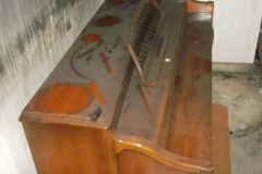 Piano Before